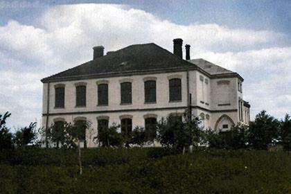 Стара школа 1949 рік